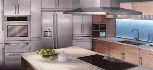 Kitchen Appliances Repair Fort Lee