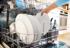 Dishwasher Technician Fort Lee